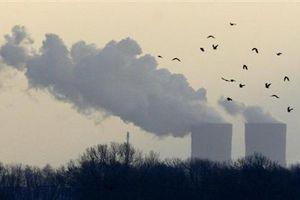Thủ tướng Đức bác đề xuất tăng lượng cắt giảm khí thải của EU