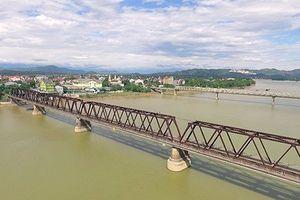 Xây cầu hơn 200 tỷ đồng bắc qua sông La tại Hà Tĩnh