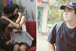 Gameshow gặp là hôn 'Date and Kiss': Thoáng nhưng đừng quá lố!