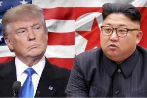 Truyền thông Triều Tiên tố Mỹ 'hai mặt',ngấm ngầm lên kế hoạch chiến tranh