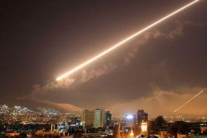 Mỹ cảnh báo tấn công Syria do nghi sử dụng vũ khí hóa học