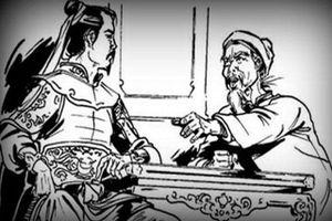 Người thầy nổi danh hiến kế giúp vua Quang Trung đại phá quân Thanh