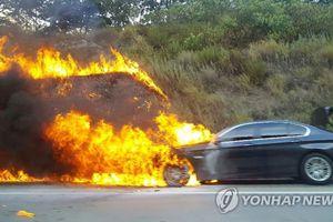 BMW Hàn Quốc đối mặt đơn kiện từ hơn 2.000 khách hàng