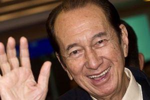 Vua casino giàu nhất Ma Cao Hà Hồng Sân gây dựng đế chế sòng bạc như thế nào