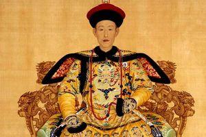 Bí mật động trời về thân thế của vua Càn Long: Giọt máu 'lạc loài' người Hán?