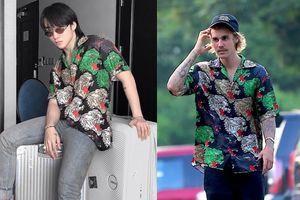 Đẳng cấp như Sơn Tùng M-TP, diện cùng một kiểu áo mà 'cân' cả Justin Bieber lẫn Rap Monster (BTS)