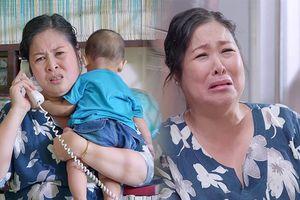 Bà Mai gây bất ngờ lớn trong tập 49 'Gạo nếp gạo tẻ' giống như việc U23 Việt Nam vào bán kết ASIAD 2018