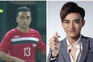 U23 Việt Nam lập kỳ tích tại ASIAD, sao Soobin Hoàng Sơn lại 'dở khóc dở cười' được gọi tên?