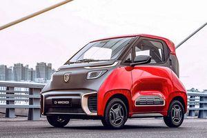 Hãng xe Trung Quốc tung ô tô điện giá rẻ ra thị trường