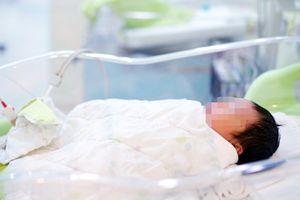 Cứ 13 phút có 1 trẻ dị tật bẩm sinh ra đời