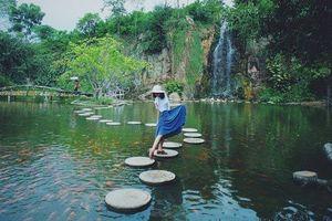 Những địa điểm du lịch độc đáo dịp lễ 2/9 xung quanh Sài Gòn