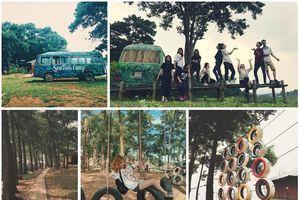 Top 5 địa điểm nghỉ lễ 2/9 cho các cặp đôi ngay cạnh Hà Nội
