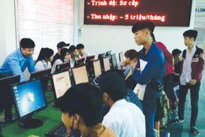Vĩnh Long: Tăng cường tư vấn, giới thiệu việc làm cho người lao động