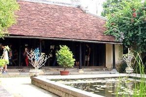 Để du lịch nhà vườn xứ Huế khởi sắc