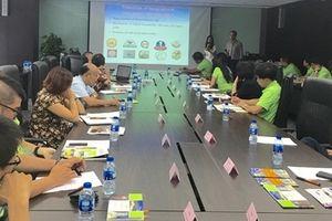 Tìm kiếm cơ hội chuyển giao và hợp tác nông nghiệp tại Việt Nam