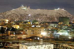 Nhiều quan chức an ninh hàng đầu của Afghanistan đồng loạt từ chức
