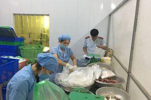 Hà Nội chú trọng thanh tra, giám sát an toàn thực phẩm
