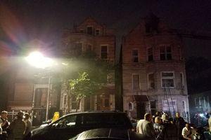 Mỹ: Cháy chung cư ở Chicago, 8 người thiệt mạng