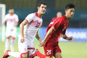 Xem trận U23 Việt Nam vs U23 Syria tứ kết bóng đá Nam Asiad 2018 ở đâu?