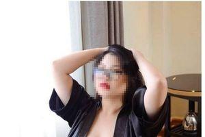 Hình ảnh gây sốc trong ca phẫu thuật thu nhỏ ngực của hotgirl người Hải Dương