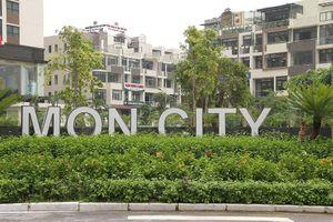 Chủ đầu tư Mon City 'chốt' các vấn đề nóng trả lời cư dân