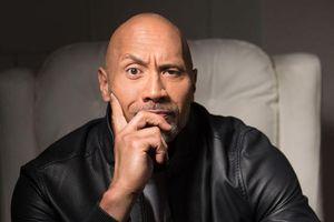 Người hùng cơ bắp Dwayne Johnson làm gì để trở thành diễn viên có thu nhập cao nhất lịch sử điện ảnh?