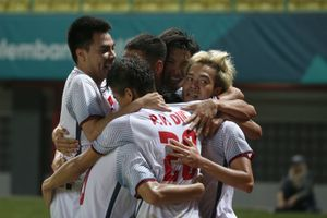 Chuyên gia 'nội' lí giải tại sao HLV Park Hang-seo 'ém hàng' cầu thủ trong trận gặp Syria