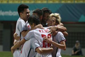 Báo Mỹ bất ngờ tiết lộ lý do Hàn Quốc quyết tâm thắng Olympic Việt Nam