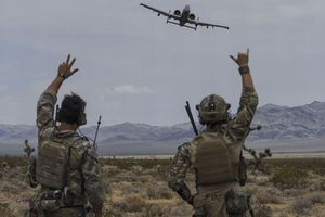 Nóng vũ khí hóa học: Mỹ tung hỏa lực dồn ép Nga tại Syria?