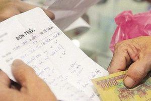 Bỏ quy định bố mẹ phải xuất trình chứng minh thư khi mua thuốc cho trẻ