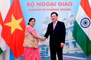 Ấn Độ sẽ hỗ trợ 7 dự án cho đồng bào Chăm ở Ninh Thuận