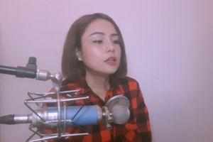 Thái Trinh, Trang Hý và loạt sao Việt cover 'I never worry'