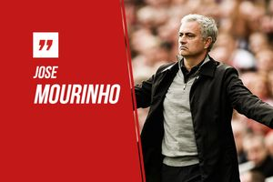 Mourinho giận dữ rời họp báo sau thảm bại trước Tottenham
