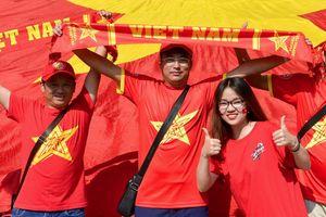 Đến Indonesia xem bán kết Việt Nam vs Hàn Quốc thế nào rẻ nhất?