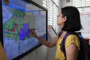 TP.Hồ Chí Minh: Cắt giảm thủ tục, tạo điều kiện cho doanh nghiệp