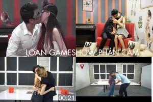 Kì quái gameshow 'hôn trước yêu sau': Nhiều nguy cơ hơn giá trị
