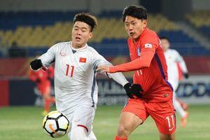 Lịch thi đấu bán kết bóng đá ASIAD 2018: U23 Việt Nam có tạo nên 'phép màu' ?