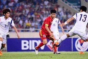 Nhận định U23 Việt Nam vs U23 Hàn Quốc: Kỳ tích U23 Châu Á có tái lập?