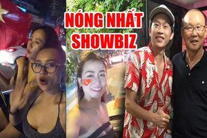Nóng nhất showbiz: Hàng loạt nữ DJ nóng bỏng mừng chiến thắng của U23