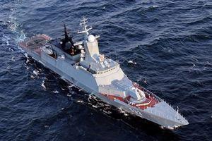 Hải quân Nga nỗ lực thoát phụ thuộc động cơ Trung Quốc