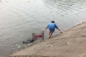 Đi câu cá rồi tử vong: Xe máy trên bờ bị trộm