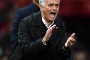 M.U khởi đầu tệ hại nhất sau 26 năm, Mourinho nói gì?