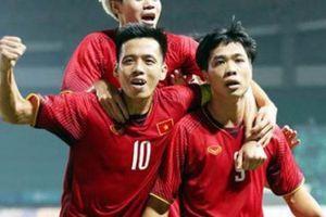 Truyền thông Syria 'việt vị' khi đánh giá thấp Olympic Việt Nam?