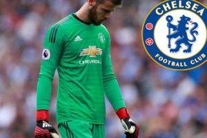 CHUYỂN NHƯỢNG (28.8): Chelsea 'gây sốc' với De Gea, Pique dụ dỗ Pogba