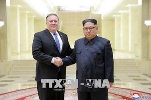 Triều Tiên tố cáo Mỹ sử dụng chính sách hai mặt