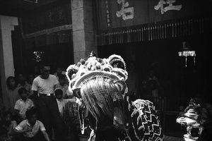 Sài Gòn - Chợ Lớn 1947 qua ảnh của Henry Huet