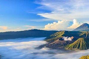 10 điểm đến đẹp mê mẩn không thể bỏ qua ở Indonesia
