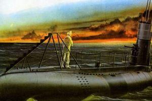 Bí hiểm thế giới tàu ngầm