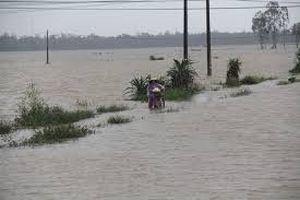 Cảnh báo mưa lớn ở Miền Bắc, lũ quét, sạt lở đất ở nhiều nơi