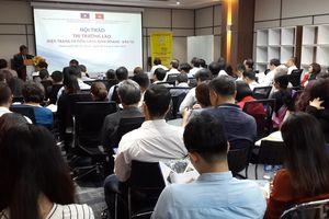 Chính phủ Lào rất ủng hộ và ưu tiên nhà đầu tư Việt
